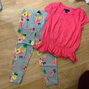Gap Kids Outfit Size 8/M